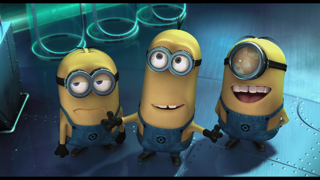 Despicable Me Minions Saying Papoy Minion Quotes Papoy | ...