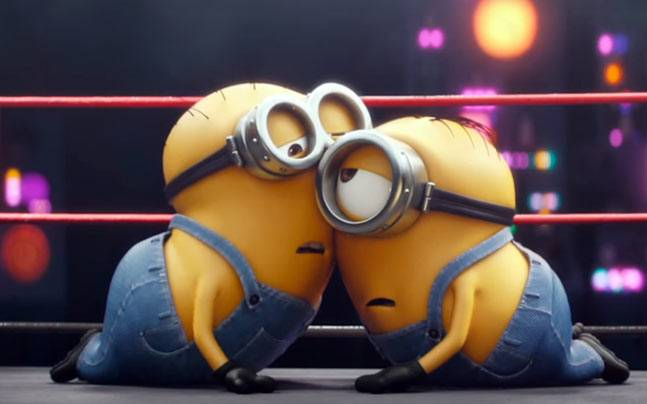 minion mini movies a complete list 2010 2016 minionsallday