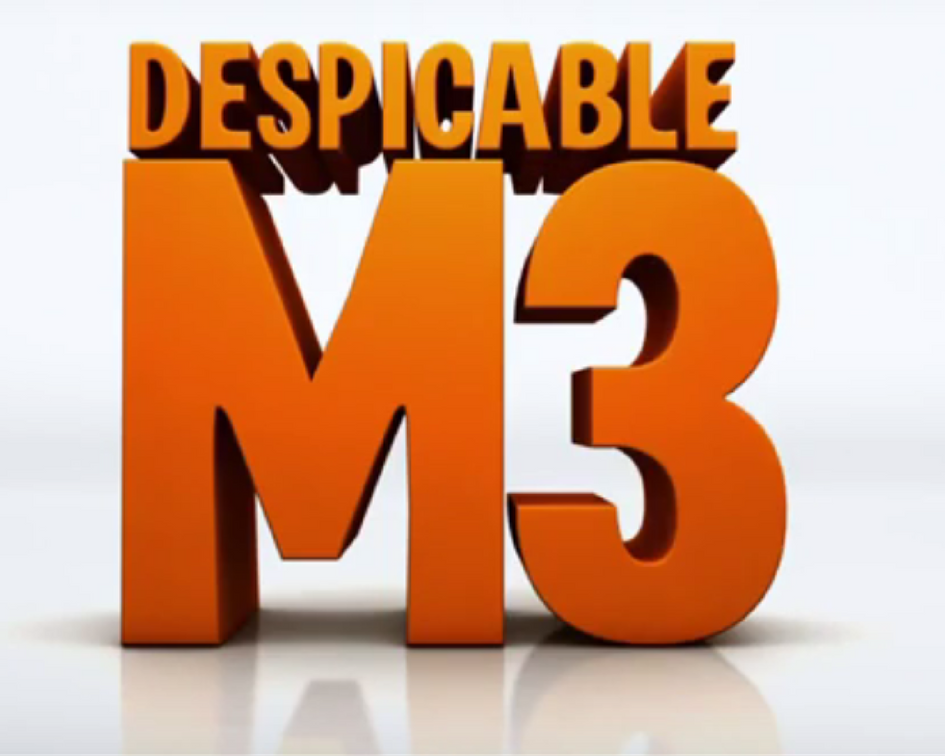 Despicable Me 3: '80s Obsessed Villain but where are our Minions???
