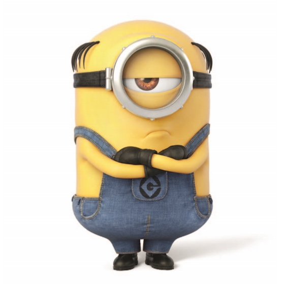 name of minions