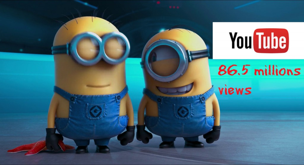 most-viewed-minions