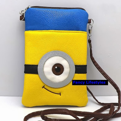 minion bag minionsallday
